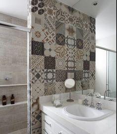 Bathroom Stall Em Portugues tatiana doria: bajo la escalera | ♢ baño | pinterest | ideas para