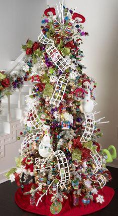 RAZ Imports 2015 - Merry & Bright Tree
