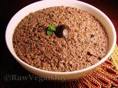Pesto de masline Pesto, Raw Vegan, Cereal, Oatmeal, Gluten, Pudding, Joy, Diet, Cooking