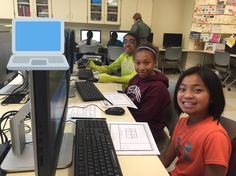 IBM-Women In Technology-Learning HTML programming and creating our own web page.