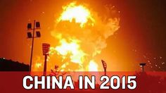 Top 10 Big Stories from China in 2015 | China Uncensored