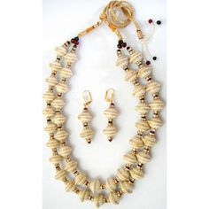 Beaded Necklace......... Fashion Jewellery Accessories at Discount Prices - beadsnfashion.com