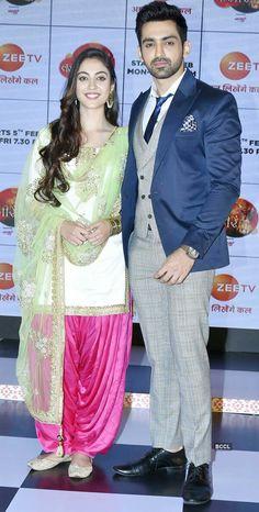 Punjabi Suits Designer Boutique, Aditi Sharma, Saree Photoshoot, Best Couple, Beautiful Actresses, Couple Goals, Kurti, Pakistani, Bollywood