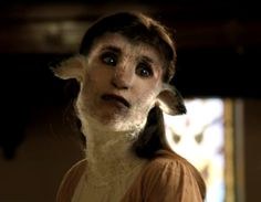 Seelengut: Probably the most likable Wesen IMO. #Grimm @NBCGrimm.