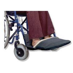 WHEELCHAIR FOOT WARMER | Better Senior Living