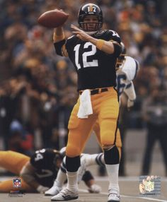 Terry Bradshaw -- Pittsburg Steelers, 4 time Super Bowl champ, Hall of Famer -- what else is there to say. Go Steelers, Pittsburgh Steelers Football, Pittsburgh Sports, Best Football Team, National Football League, Football Fans, Football Players, Steelers Stuff, College Football