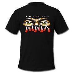 http://www.mayhem-7.com/game/  Last Ninja shirt - Like & Share!  #LastNinja #Ninja #Fighting #MartialArt #8Bit #Pixel #Amiga #Geek #Art #Retro #Gaming #c64 #pixelart #oldschool #game #KungFu  MayheM-7 - High quality apparel & accessories with a wide variety of styles and designs  Facebook: https://www.facebook.com/mayhem7shop