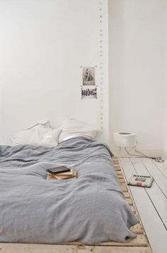 Interior home decor + minimal