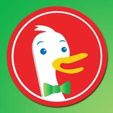 Duck Duck Go - A new type of Search Engine!