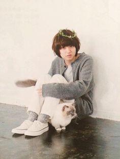 伊野尾慧 Hey!Say!JUMP Idol, Japanese, Poses, Actors, Guys, Sayings, Celebrities, Animals, Fictional Characters