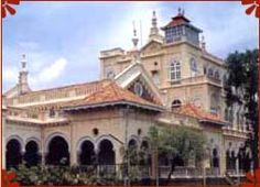 Agakhan Palace, Maharashtra