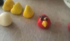 Angry Bird anyone?