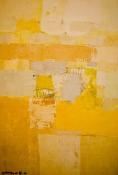Купить абстракцию - 22 Monochrome Painting, Yellow Painting, Diy Painting, Abstract Paintings, Abstract Art, Fields Of Gold, Minimalist Art, Art Techniques, Abstract Backgrounds