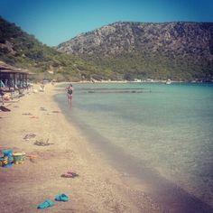 Limni Vouliagmenis,Loutraki, Greece