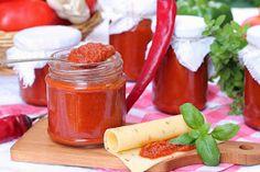 Ok kilku lat przekonałam się że tylko domowy ketchup jest najlepszy. Wiem co jem to jego motto. Zero konserwantów, ulepszaczy i barwników. ...
