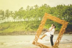 Preweding shoot