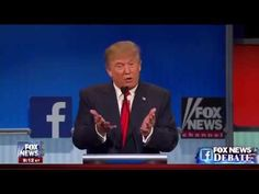 The 5 Unmissable Moments From the Big GOP Showdown   Mother Jones  CLOWN!
