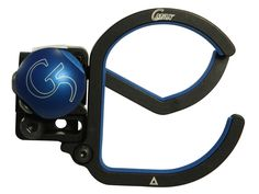 A little blue to accent the Eva Shockey Bowtech bow! Product detail of G5 C-Max Drop-Away Arrow Rest Black