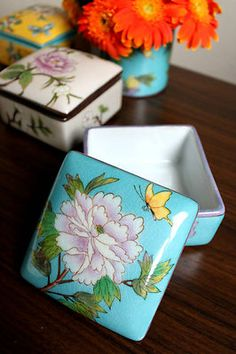 unique jewel box, chinese style