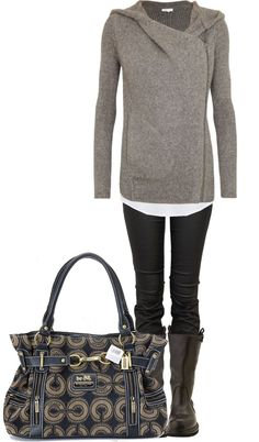 0c9c76b45c8f Perfect airport outfit- don t care for the purse. Cathleen Warren McElligott  · Ideas - My Style