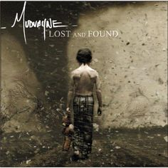 Mudvayne - Lost and Found (Clean Version) [Clean]