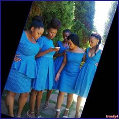 beautiful shweshwe outfits for 2015