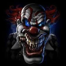 50 Mejores Imágenes De Payasos Diavolicos Evil Clowns Clowns Y