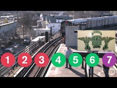 How to take the subway in New York City, tips from local New Yorkers - YouTube