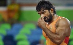 This up gradation comes after second-place finisher and silver medalist late Besik Kudukhov from Russia was stripped off his medal for failing a dope test.  Indian wrestler Yogeshwar Dutt's bronze medal from the 2012 London Summer Olympics is upgraded to silver .As the silver medallist, the late BesikKudukhov of Russia, tested positive for doping. Kudukhov was found to have used a banned substance in a test conducted by the World Anti-Doping Agency (WADA). He had died in a car crash in 2013…