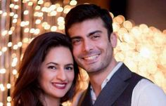 Good News! #FawadKhan and Wife Sadaf Blessed with A Baby Girl