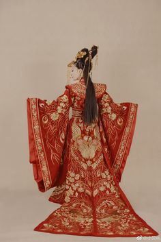 Chinese Ancient Queen