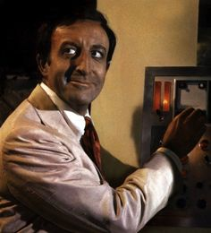 Peter Sellers - The Party (Blake Edwards, 1968)