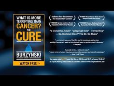 Burzynski Cancer Cure Finally Released By The FedsREALfarmacy.com | Healthy News and Information