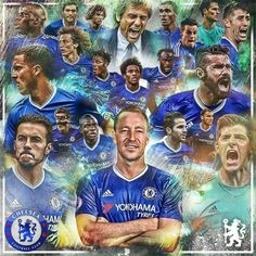 All You Need To Know About Football. Football is a game for giants. Football is made up of physically tough people, but also mentally tough ones too. Chelsea Blue, Chelsea Fans, Chelsea Football, Chelsea Champions, London Pride, Fc 1, Premier League Champions, You Fitness, Soccer