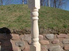 Specialsvarade stolpar | Dalastolpar i Leksand