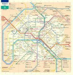 interactive metro map                                                       …