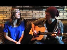 ▶ Say Something - A Great Big World (Nick Young & Jillian Jacqueline Cover) - YouTube