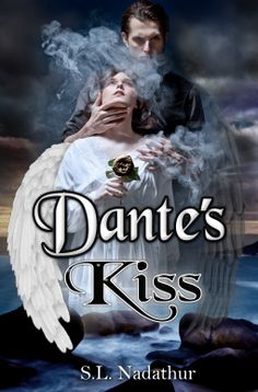 #BookReview - Dante's Kiss by S.L. Nadathur | A Book, A Beer, & A Dream