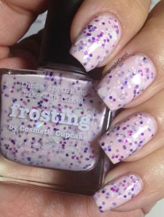 Colores de Carol: Picture Polish - Frosting