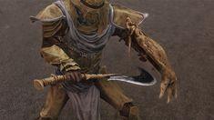 ArtStation - Beyond Skyrim - Bonemold Weapons, Mia Cain Elder Scrolls Morrowind, Skyrim, Weapons, Concept Art, Statue, Artwork, Weapons Guns, Conceptual Art, Guns