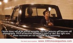 The Perks of Being a Wallflower. favourite.