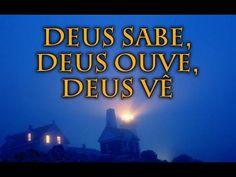 Hinário Adventista 500 - DEUS SABE, DEUS OUVE, DEUS VÊ