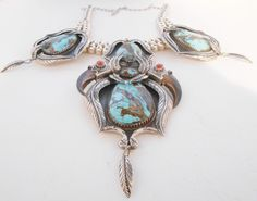 US $800.00 Pre-owned in Jewelry & Watches, Ethnic, Regional & Tribal, Native American