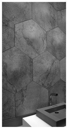 Płytki heksagonalne - jak układać?