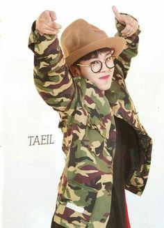 Taeil