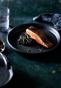 food - saumon