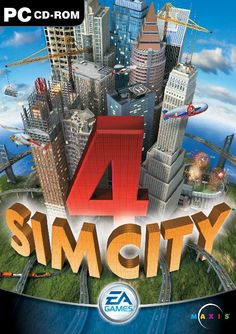 2 Simcity 4 HD Wallpapers   Backgrounds - Wallpaper Abyss