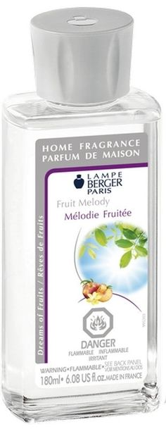 Cute FRUIT MELODY Lampe Berger Fragrance Oil ml oz LampeBerger