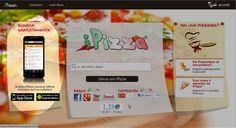 iPizza usa la geolocalizzaione per trovare le pizzerie e le offerte vicine a te!  Scarica la app per iOs e Android, E' GRATUITA!!