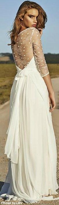 Bohemian Wedding: Grace Loves Lace 2015 | LBV ♥✤ | BeStayBeautiful